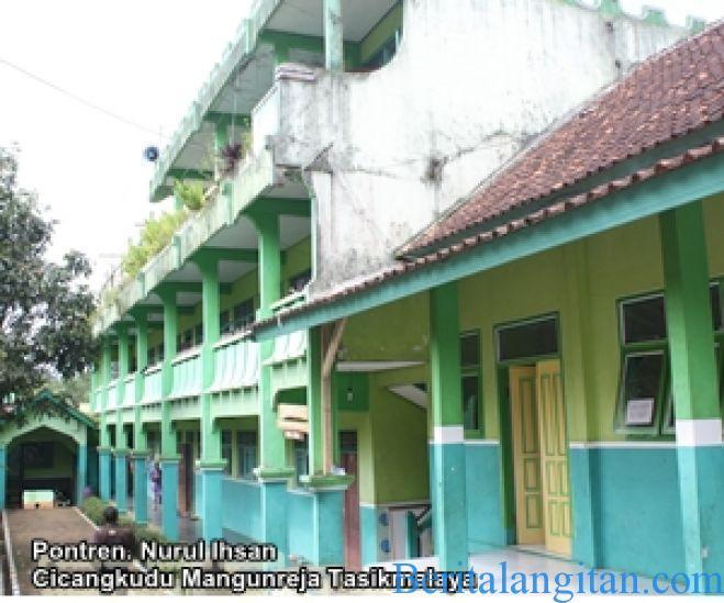 Sekolah Pondok Untuk Orang Dewasa Di Pulau Pinang Kronis G