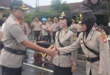 Photo of Polsek Metro Beji Depok Kembali Dipimpin Perwira Polwan