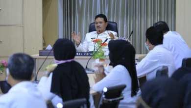 Photo of Pemkot Madiun Siapkan Skema Protokol Kesehatan Untuk Kegiatan Belajar Mengajar