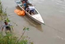 Photo of Polisi Bersama BPBD Temukan 2 Dari 3 Korban Tenggelam Sungai Maloso