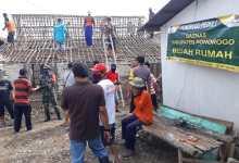 Photo of , Kadiran Mendapat Bantuan Bedah Rumah dari Baznas Ponorogo dan Ikasmaza 85