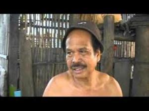 Panre Beddu, sang pembuat badik dari Segeri