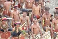 Jenis Pakaian Adat Papua