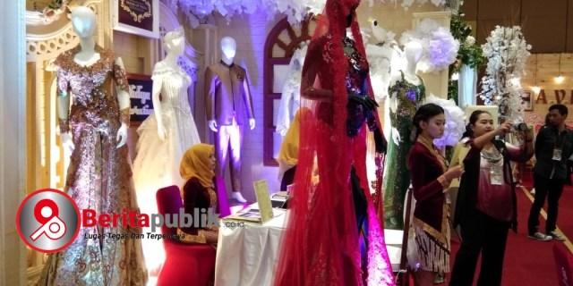 Jakarta Event Enterprise, Kembali Hadirkan Industri Kreatif Pernikahan Terbesar di Kota Bekasi