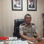 Kepala BPN Kota Bekasi, Muhammad Irdan