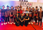 Fashion Week 2019 Hadir di SMB