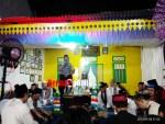 Suasana Perguruan Silat Bayi Gombel Baba Asnam HK (PS Bayi Gombel)