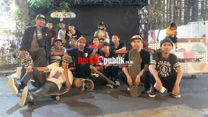 Patriot Skate Club