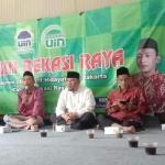 Ikatan Alumni UIN (IKALUIN) Syarif Hidayatullah Jakarta, Cabang Bekasi Raya.