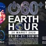 Wali Kota Bekasi, Rahmat Effendi Minta Warga Bekasi Hemat Energi Listrik Matikan Lampu dan Peralatan Elektronik Selama 1(Satu) Jam.
