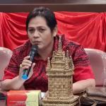 Anggota DPRD Kota Bekasi, Arif Rahman Hakim, Selasa, (8/9).