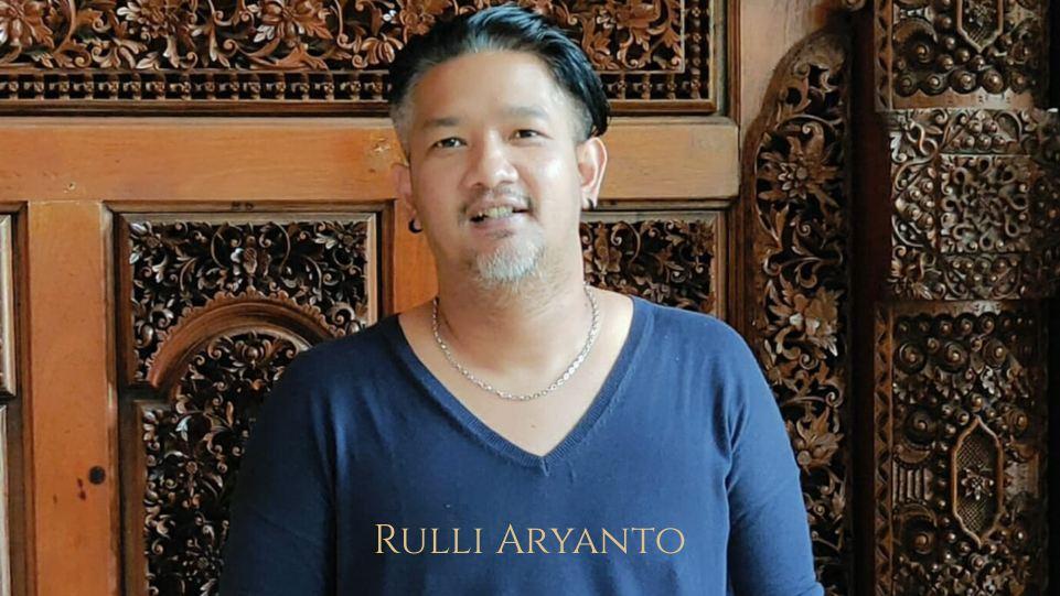 Rulli Aryanto, Direktur Chossy Pratama Production. (Dok. Istimewa)