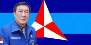 Anggota DPRD Tangsel Gacho Sunarso