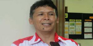 Kepala Badan Nasional Narkotika (BNN) Kota Tangsel AKBP Heri Istu Hariono