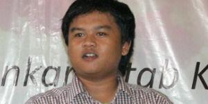 Angga Syaripudin Yusuf (Ketua DPC GMNI TANGSEL)