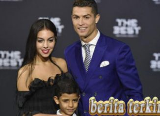 Impian Cristiano Ronaldo Ingin Memiliki Anak Lagi