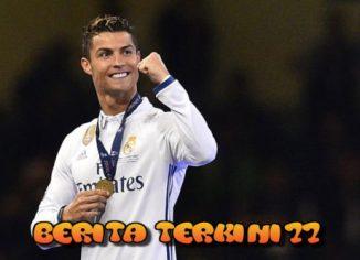 Ronaldo Disidang Dan Terancam Hukuman Penjara