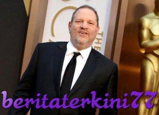Viral Harvey Weinstein Telah Melecehkan 5 Aktris Top Hollywood