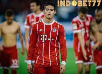 Orang Tua Dari Gelandang Bayern Munchen, Menginginkan Anaknya Gabung Juventus