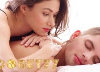 5 Hal Yang Diinginkan Oleh Lelaki Sebelum Bercinta