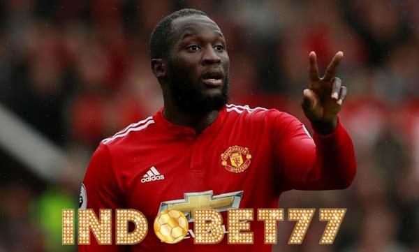 Romelu Lukaku Siap Dijual Oleh Manchester United