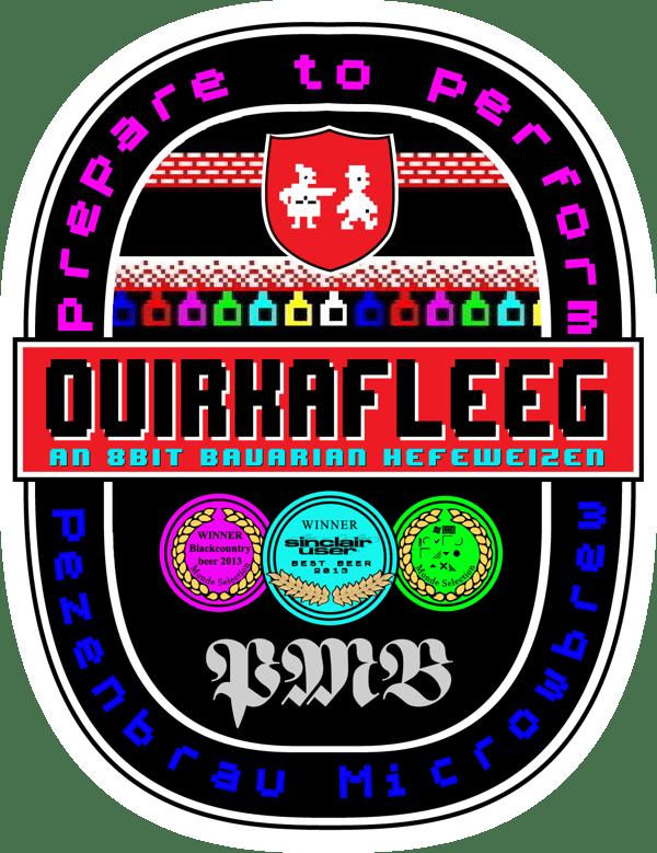 Qurkafleeg Beer