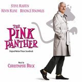 Pink Panther at Amazon