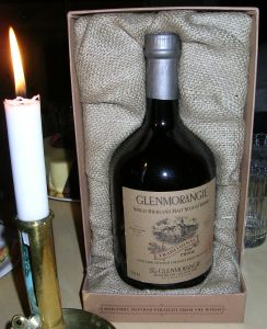 Glenmorangie Traditional
