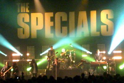 The Specials i Stockholm