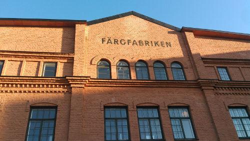 Färgfabriken