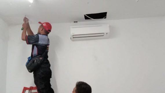 PENTING.. Cara Perawatan AC Rumah yang Benar