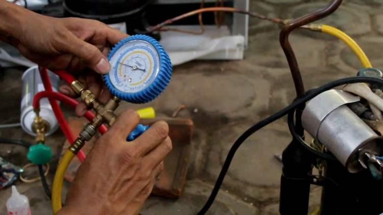 Freon AC : Apa Itu, Kegunaan, Jenis, & Ciri Habis dan Bocor | BIAC