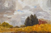 """""""Early Fall"""" by Bruce Chandler - Honorable Mention"""