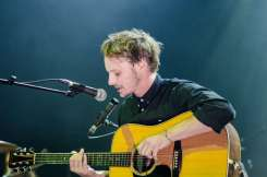 Ben Howard gives sedated performance at The Fox – The B-Side