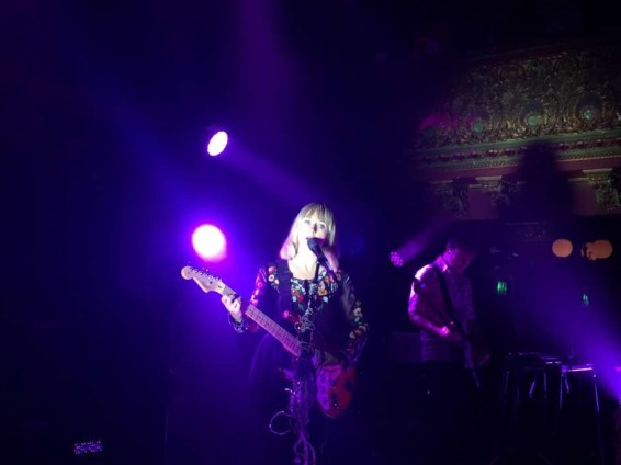 The Joy Formidable (5/6)