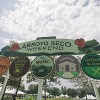Arroyo Seco Weekend 2017