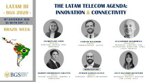Trends in Telecom- Latam Practice - Telecom Experts - Berkeley Global Society - LATAM 3