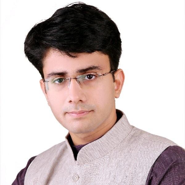 Aditya Manubarwala- Member of Berkeley Global Society