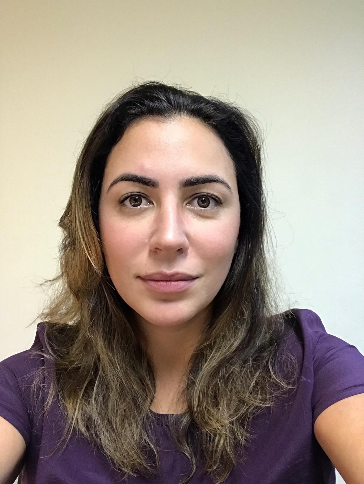 Roberta Garcia-Member of Berkeley Global Society