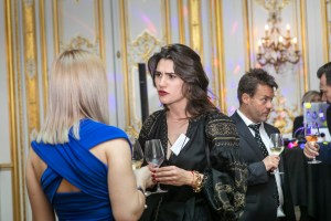 Berkeley Global Society gala at france-Amériques - 01.2020