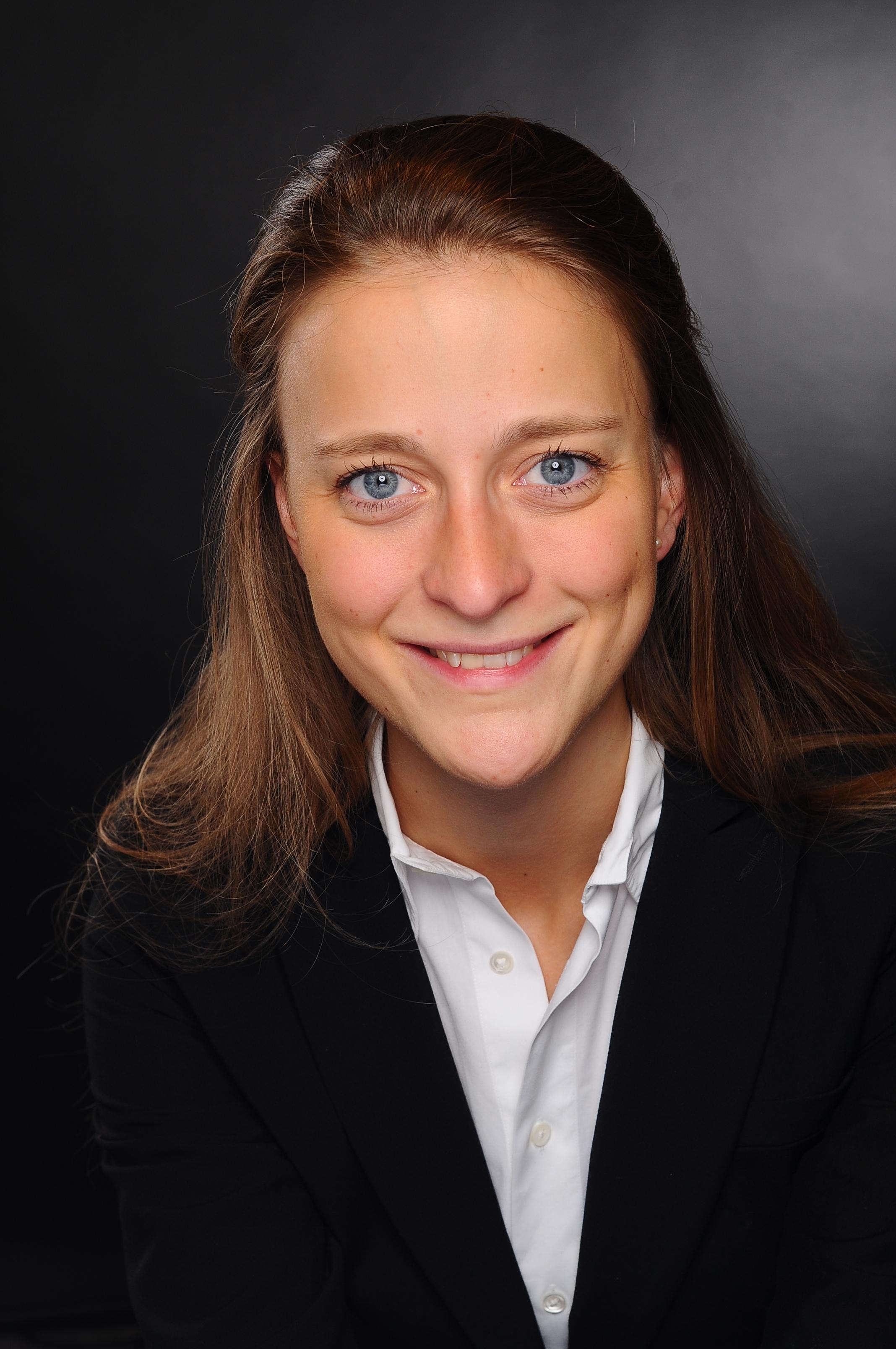 Marie Falkenhausen-Member of Berkeley Global Society