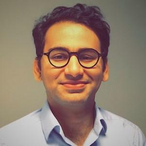 Ehsan Ullah Shah- Member of Berkeley Global Society