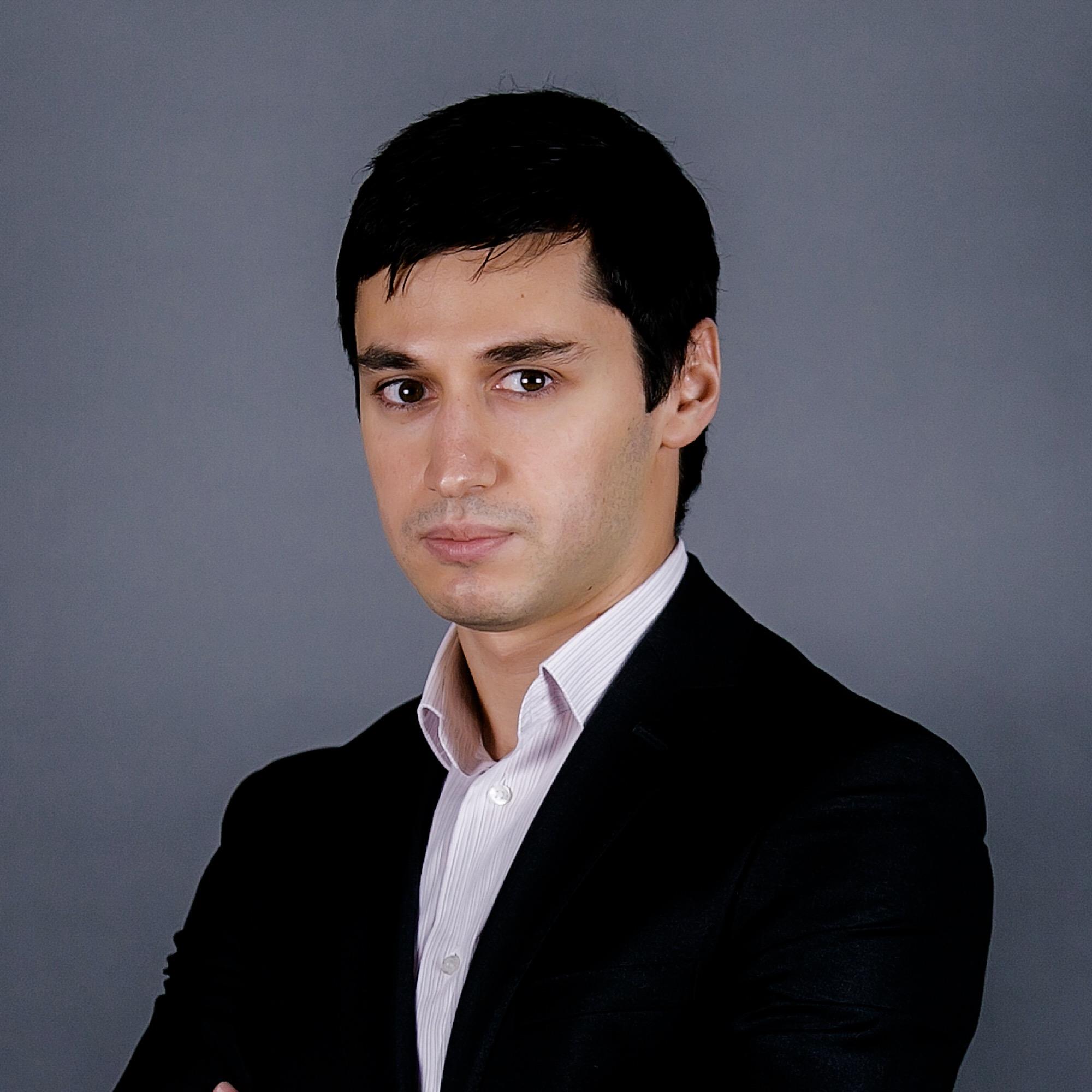 Sergey Gabaraev-Member of Berkeley Global Society