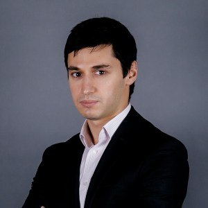 Sergey Gabaraev-Member of Berkeley Global Society