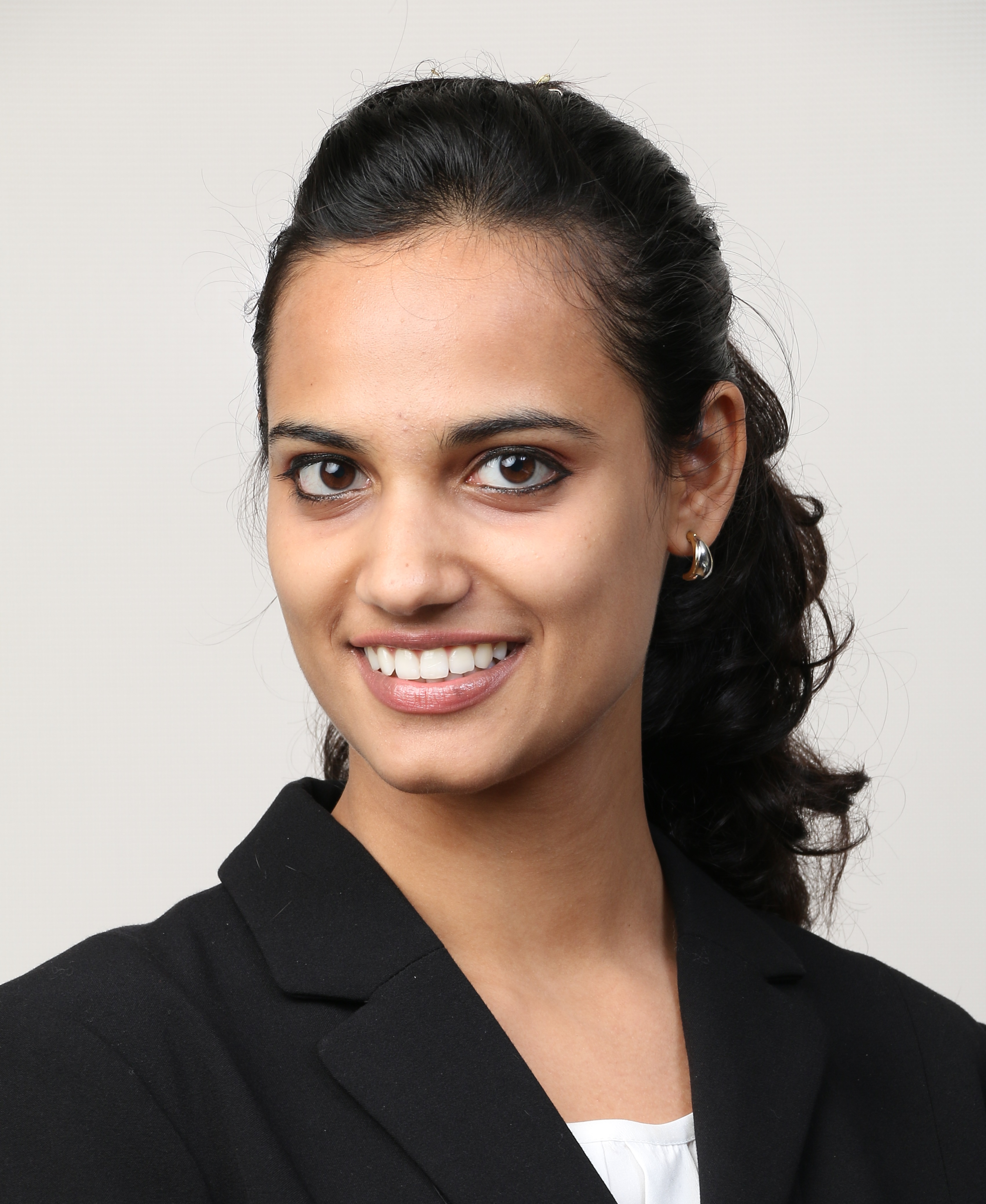 Ragini Shah-Member of Berkeley Global Society