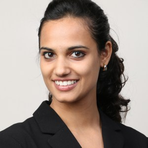 Ragini Shah-Member of Berkeley Global Society