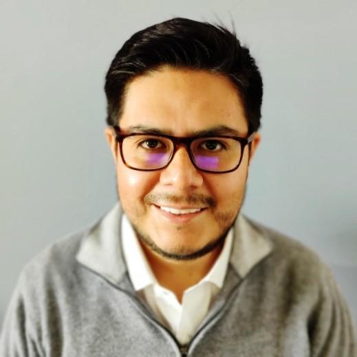 Michel Hernández Tafoya.