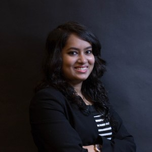 Riyanka Roy Choudhury - Berkeley global Society