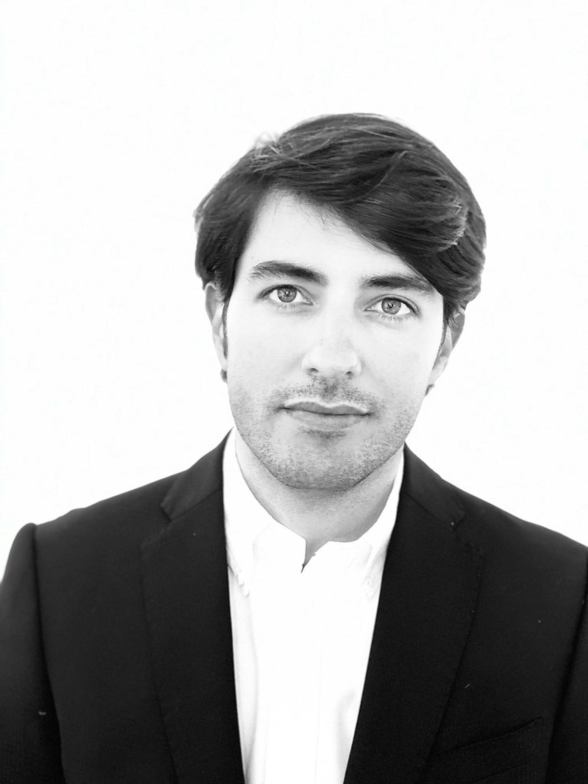 Francesco Romano is a Berkeley Global Society member from Italia