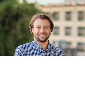 Ben Adler - Member of Berkeley Global Society